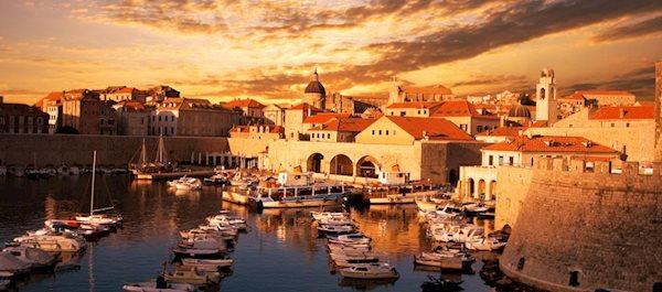 Hoteller i Kroatia