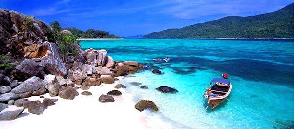 Hoteller i Thailand