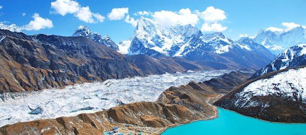 Hoteller i Nepal