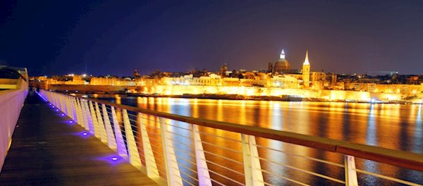 Hoteller i Malta