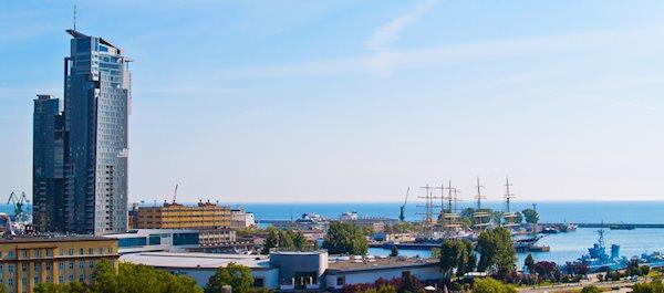 Hoteller i Gdynia