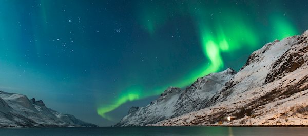 Hoteller i Norge