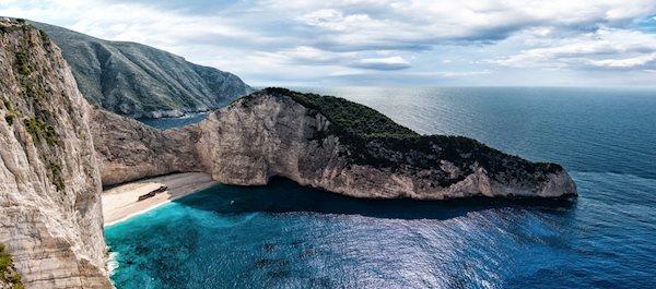 Hoteller i Hellas