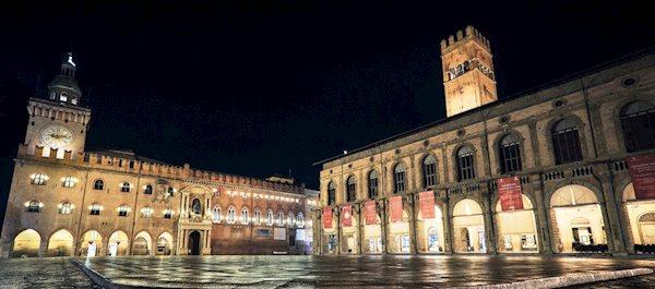Bologna City Centre