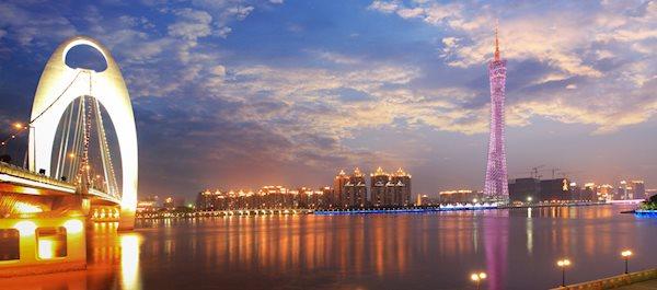 Hoteller i Kina