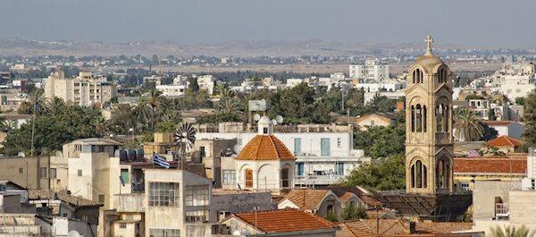 Hotell i Nicosia