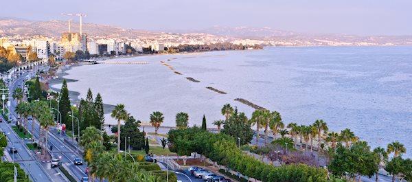 Hotell i Limassol