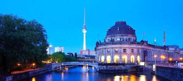 Berlin-Mitte