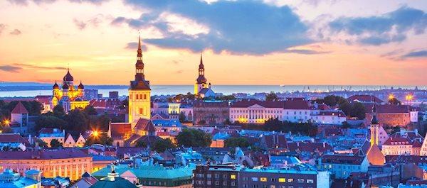 Hoteller i Tallinn