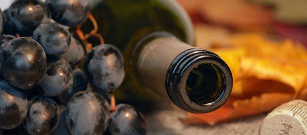 Aosta vinregion