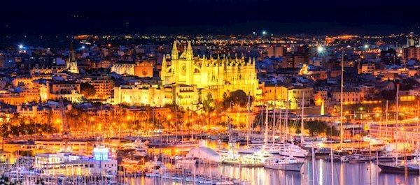 Hoteller i Palma de Mallorca