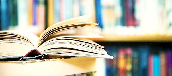 Merida English Library