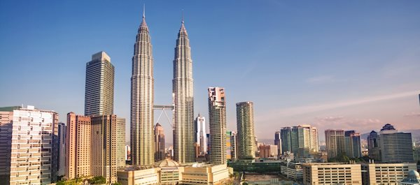 Hoteller i Malaysia
