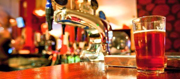 Irish Pub The Shamrock