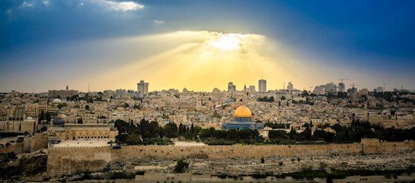 Hotell i Jerusalem