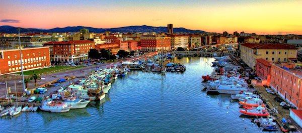 Provinsen Livorno