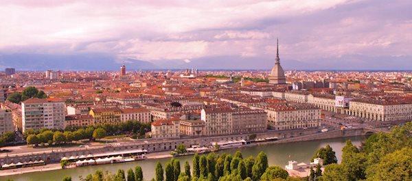 Provinsen Torino