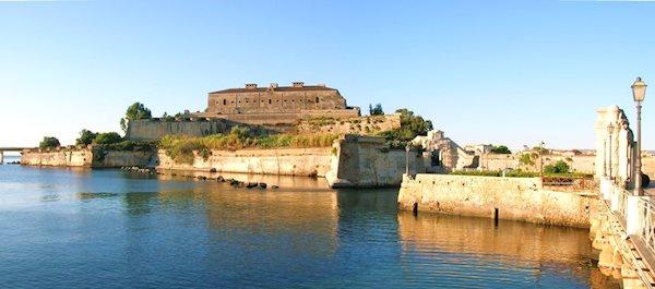 Augusta (Sicilien)