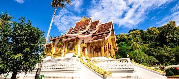 Hoteller i Laos