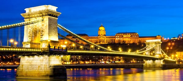 Budapest - dream vacation