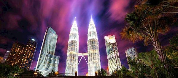 Hoteller i Kuala Lumpur