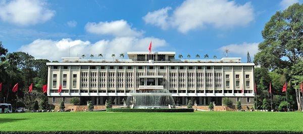 Hoteller i Ho Chi Minh-byen