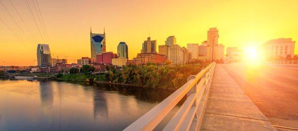 Hoteller i Nashville