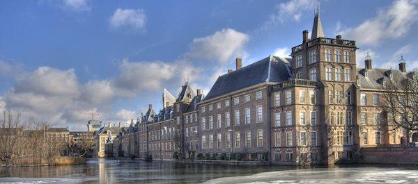 Hoteller i Haag