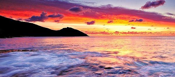 Ilha do Porto Santo