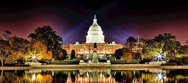 Hotell i Washington D.C.
