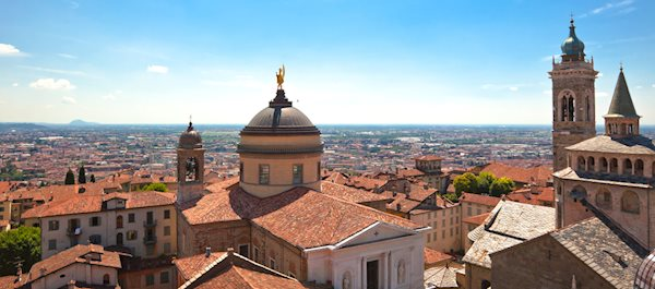 Hoteller i Bergamo