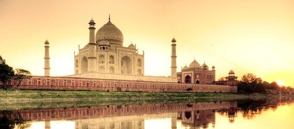 Hoteller i Agra
