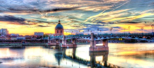 Toulouse City Centre