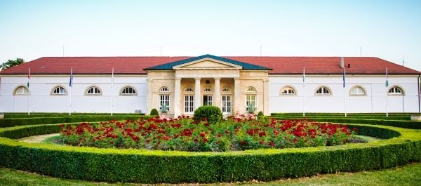 Pannonia Golf and Country Club