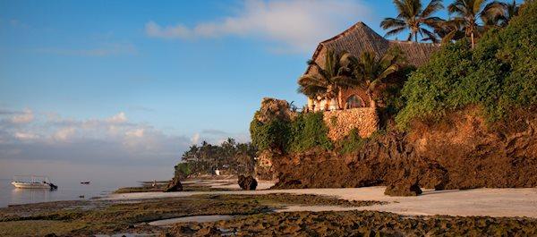 Hotell i Mombasa