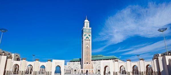 Hoteller i Casablanca