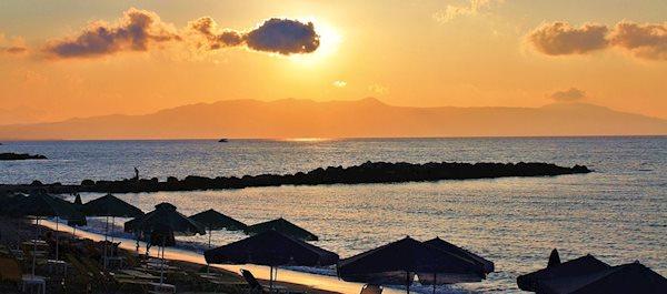 Hotell i Agia Marina