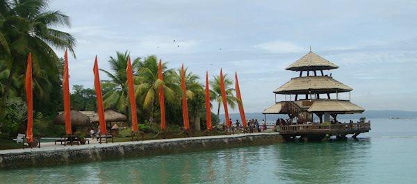 Hoteller i Davao