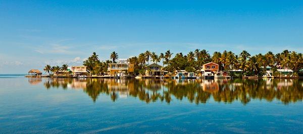 Hotell i Key West