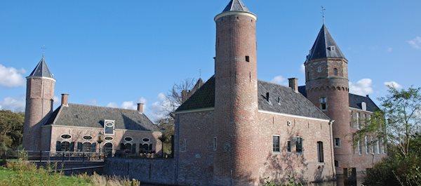Oostkapelle
