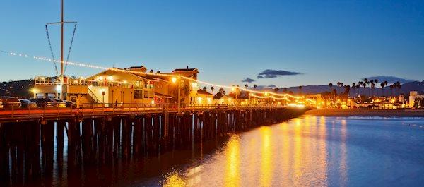 Hoteller i Santa Barbara