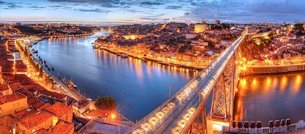 Hoteller i Porto
