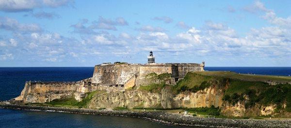 Hoteller i Puerto Rico