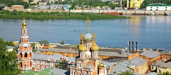 Nizjnij Novgorod