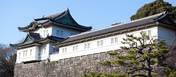 Hoteller i Japan