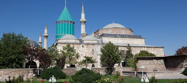 Hoteller i Konya