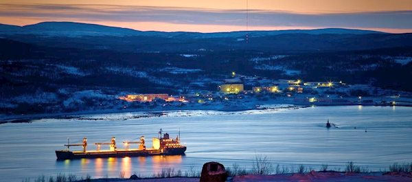 Hoteller i Murmansk