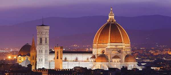 Florence - dream vacation