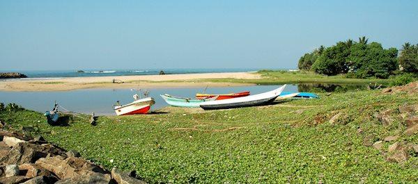 Hoteller i Sri Lanka