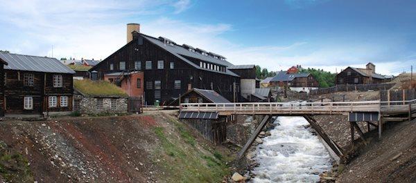 Hotell i Røros